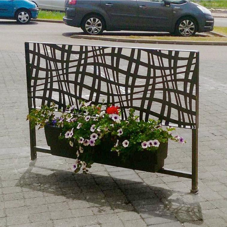 barrieres et treillages FloraMat SA